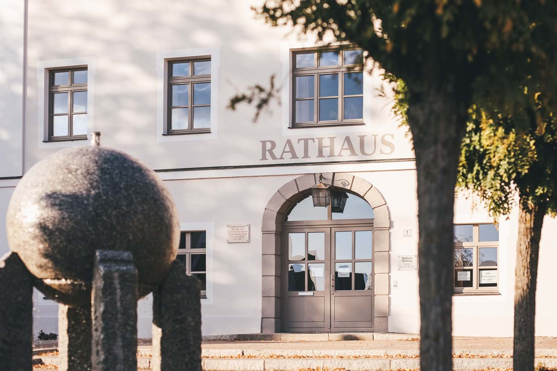 Rathaus Barbing